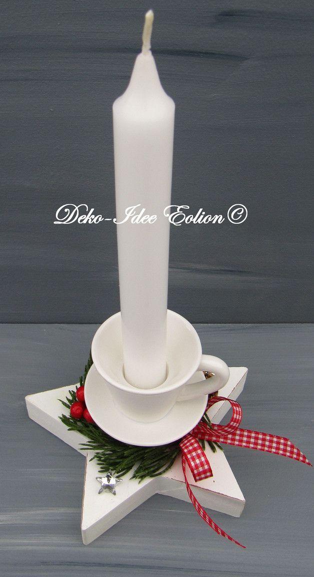 Kerzenhalter fur adventskranz dm