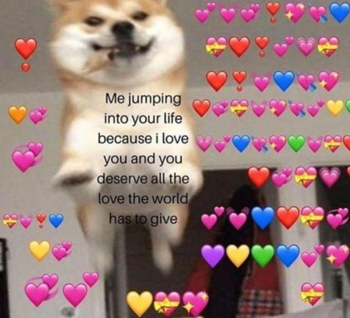 Professeur Taekook Cute Love Memes Love You Meme Love You Cute