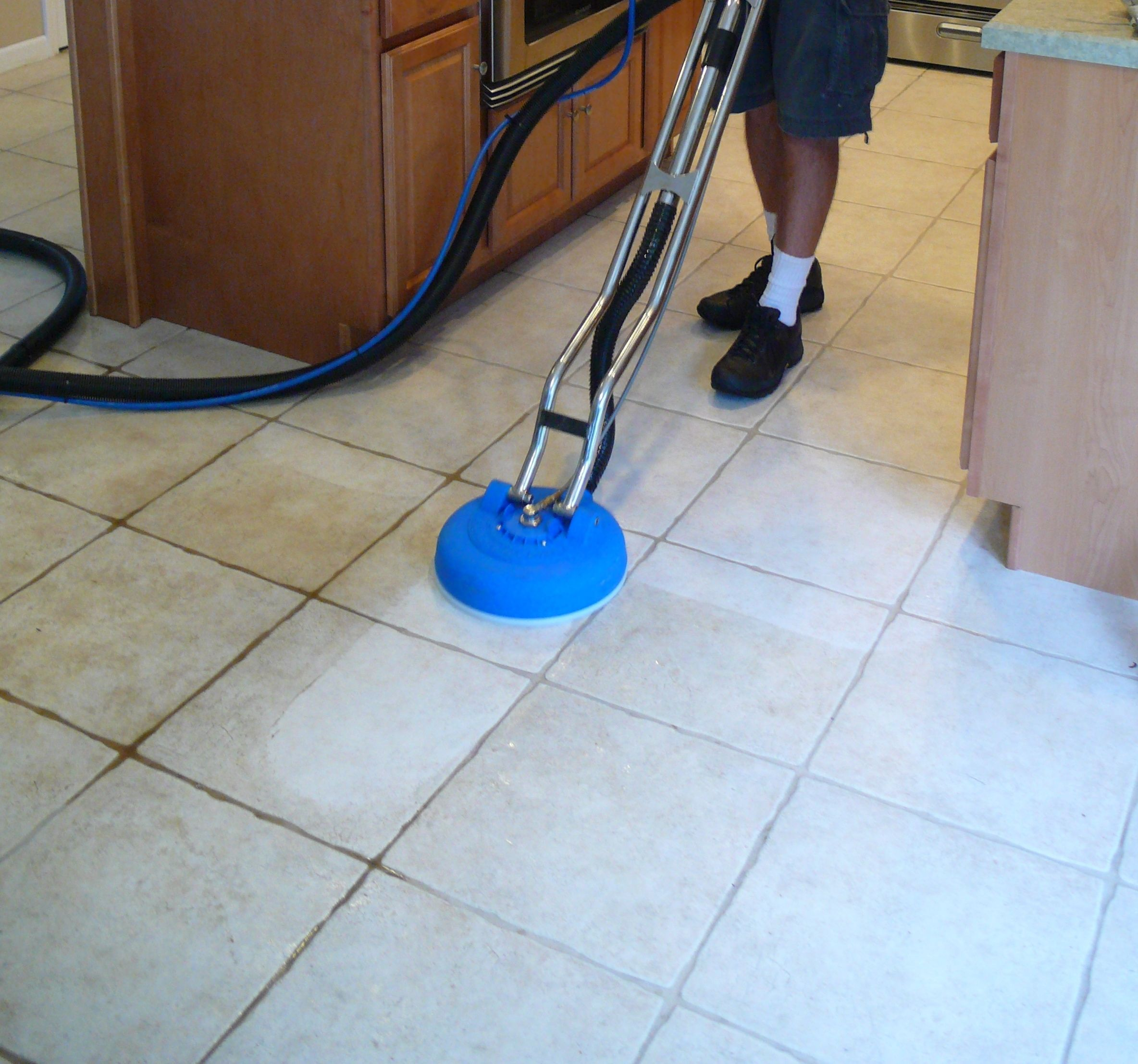 Are Steam Mops Good For Ceramic Tile Floors