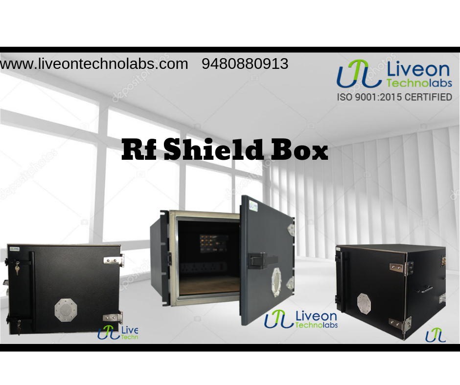 manufacturer in India | news/blogs | Radio frequency