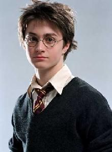 This is Harry Potter