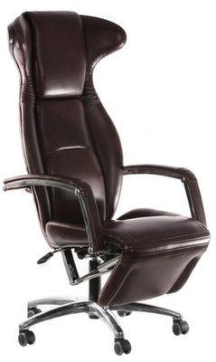 Роботизированное кресло реклайнер xClubby. от Gravitonus