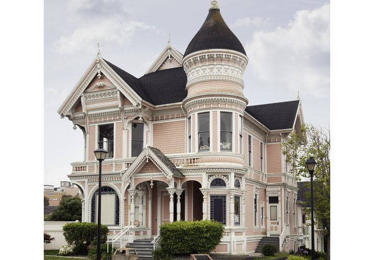 House style guide to the american home in 2019 - Types of victorian homes ...