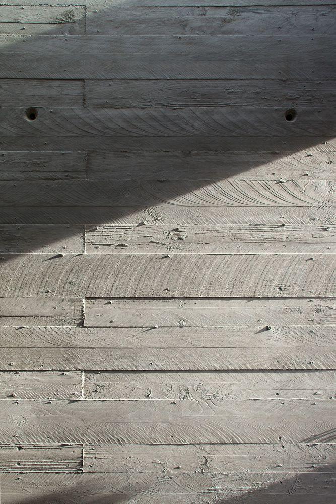 Formwork Architecture Republic Concrete Architecture Concrete Texture Concrete Wood