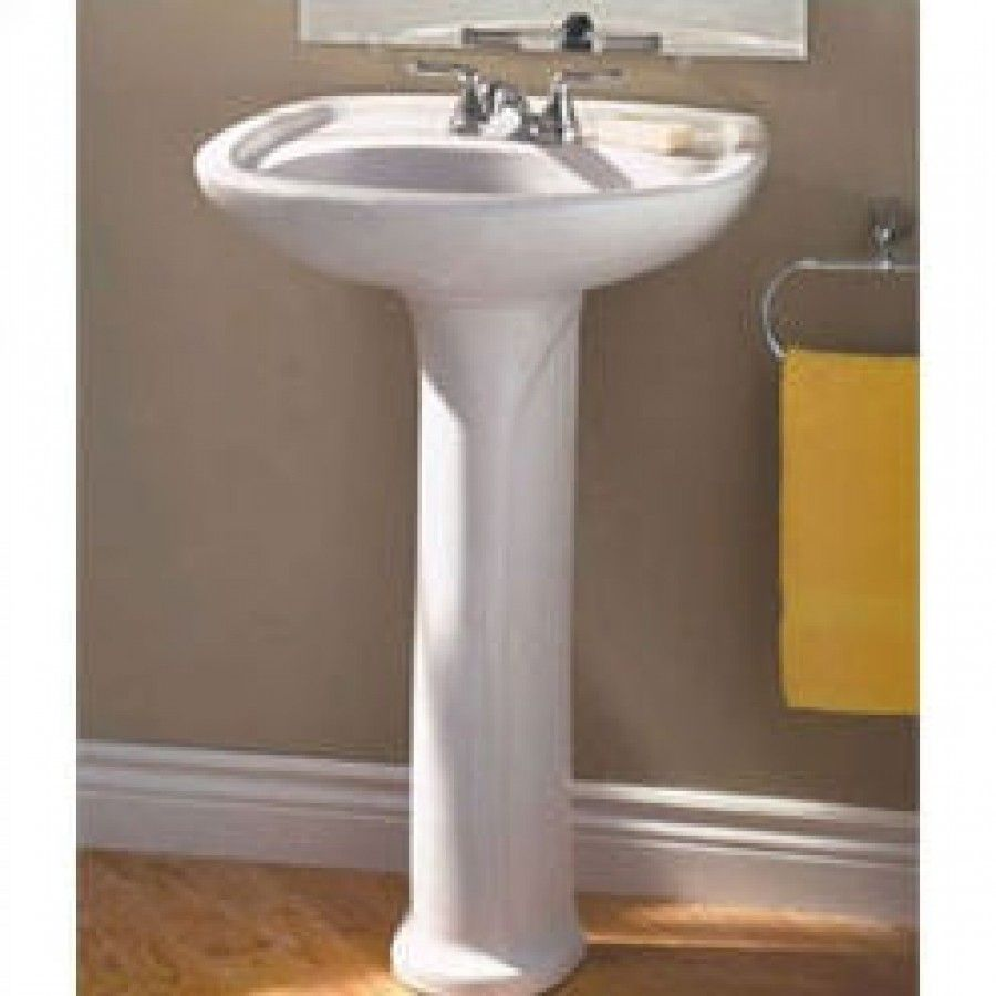 American Standard Colony 24 Pedestal Sink Bowl Only 0113