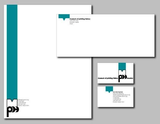 80 Contoh Desain Kop Surat Untuk Perusahaan Atau Bisnis Anda 레이아웃