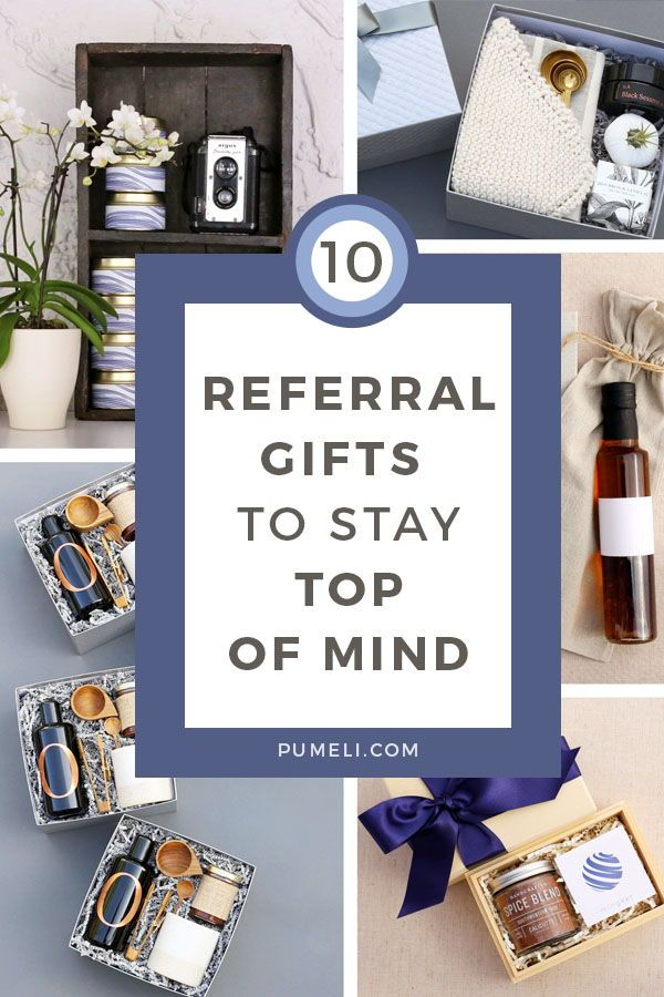 Referral Marketing Program: 10 Effective Thank You