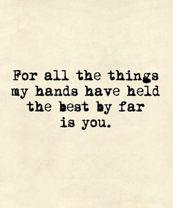 10 True Romantic Love Quotes For Your Girlfriend Or Wife