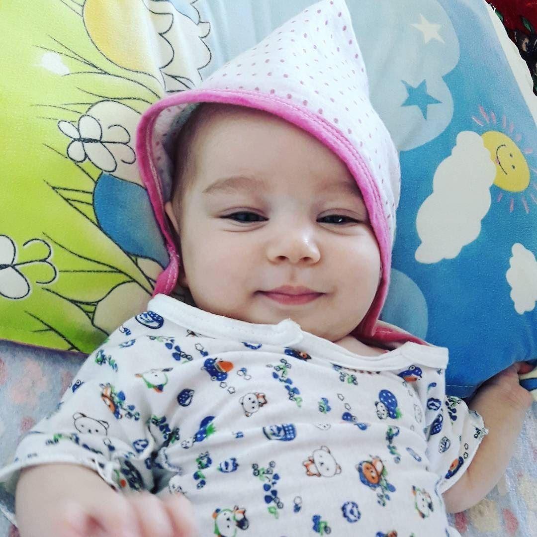 cutie patootie! follow: @babybestpix - @babyturkan #babybestpix to