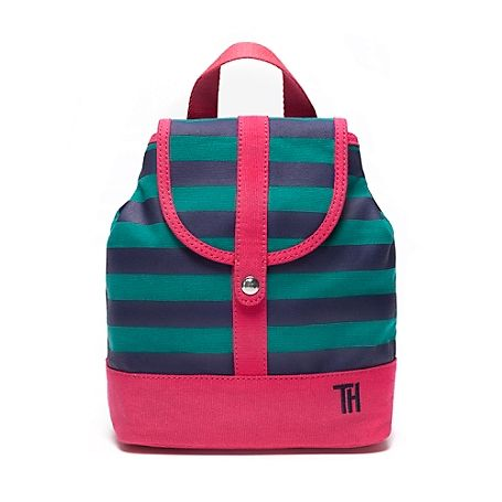 RUGBY MINI BACKPACK | Tommy Hilfiger USA