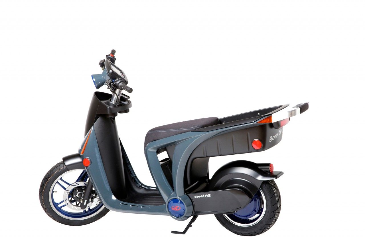 Mahindra Electric Scooter Scooters For Kids And Certain Boreem Wiring Schematic