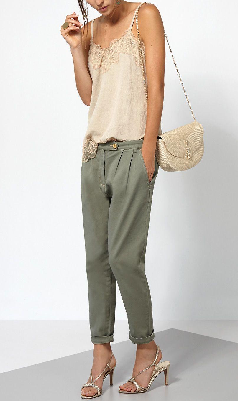 Hoss Intropia online, moda mujer SS17