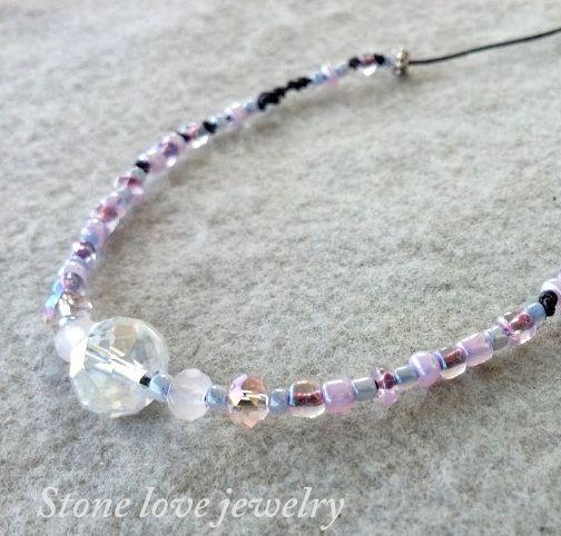 Effortless Strung Necklace. Starting at $5 on Tophatter.com!