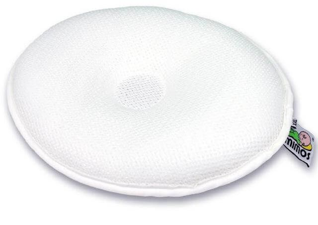 Baby Pillow for Flat Head Syndrome