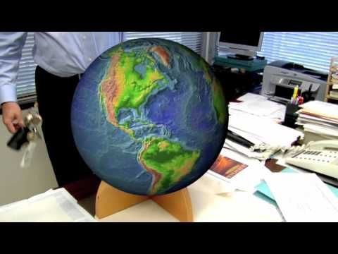 Our World: Gravity in Space (lots of good science videos ...