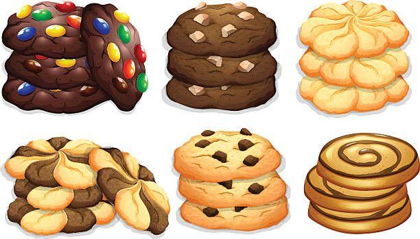 100+ ꧁Cookies꧁ ideas | cookies, cookie clipart, clip art