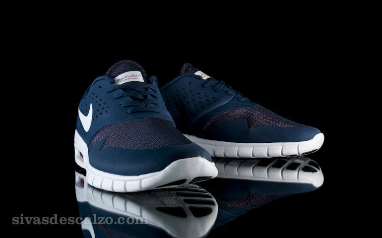 Nike SB Eric Koston 2 Max Midnight Navy   Blue  4ff079610c