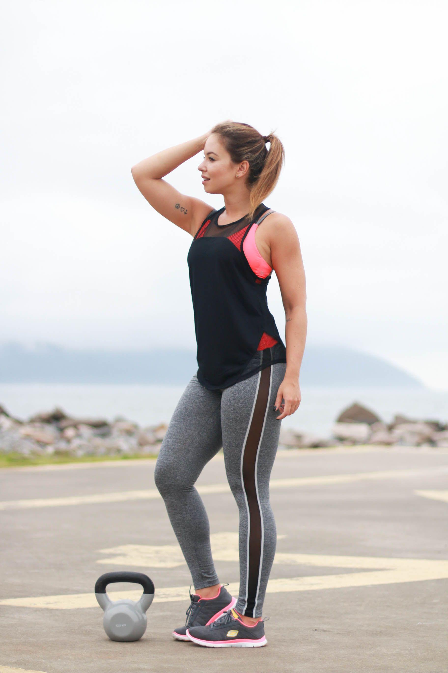 Look Fitness + Kettlebell  ce2fff4f949