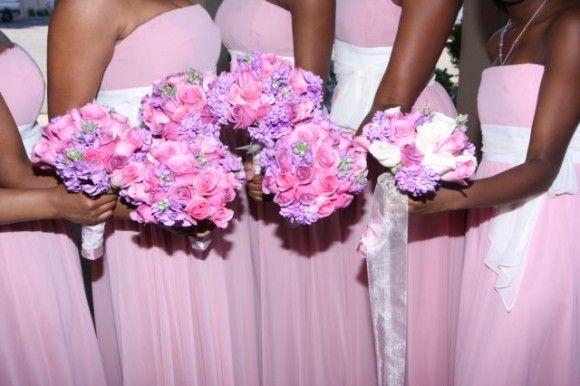 lavender & pink   Wedding   Pinterest   Lavender and Wedding