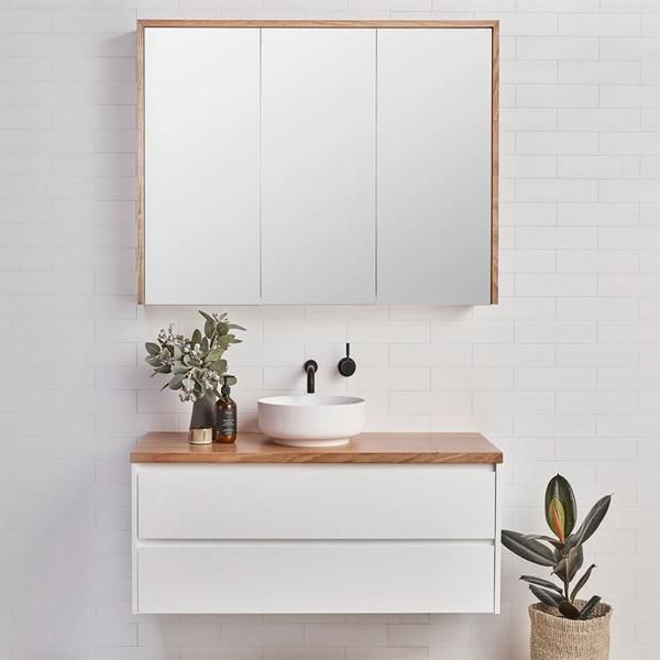 Shop Loughlin Furniture Staples Alpine White Vanities Online At The Blue Space Delivering Australi Blue Bathroom Interior White Vanity Bathroom White Bathroom