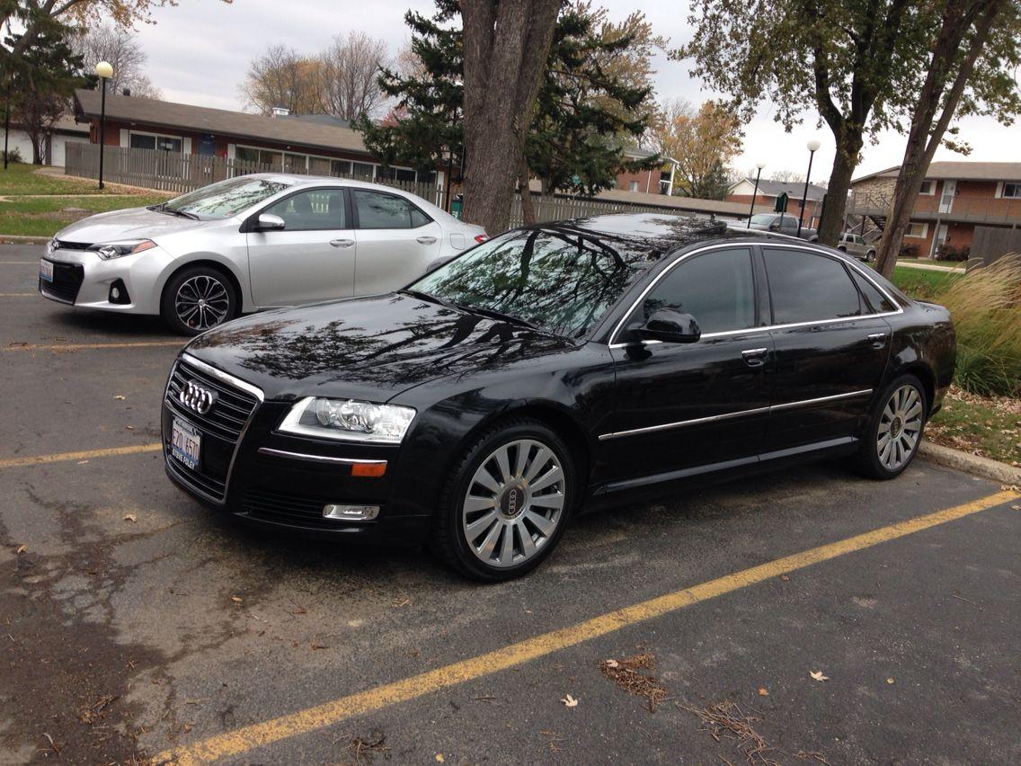 Kekurangan Audi A8 2009 Tangguh