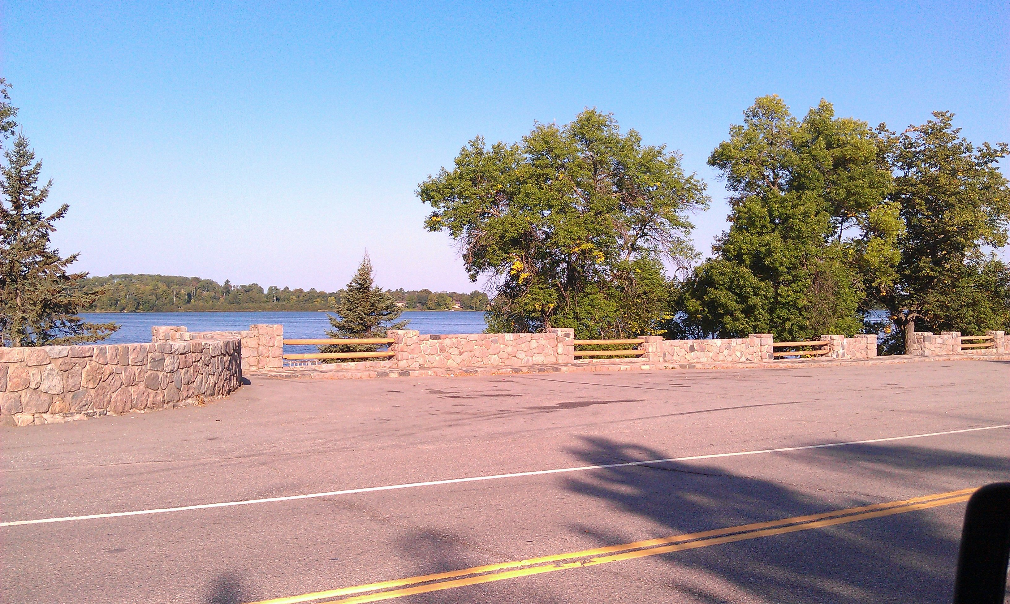 Orr Roadside Parking Area Orr Minnesota State Forest National Register Of Historic Places Civilian Conservation Corps