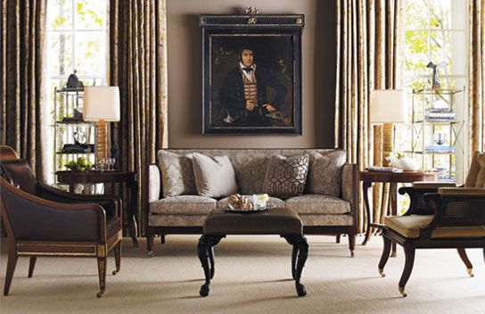 Baker Furniture Stately Homes Collection Browse