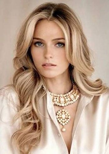 2016 Hair Color Techniques Shadow Root - Roots aren\'t just for ...
