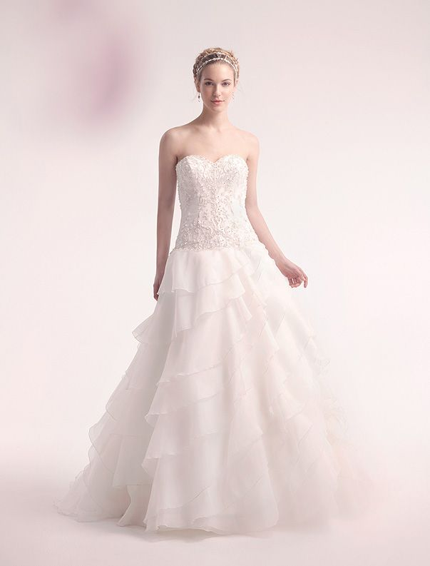 Alita Graham::2011 Collection   Bridal Gowns (7) /Wedding Dresses ...