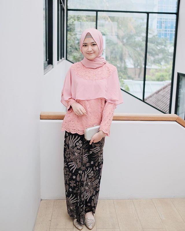 Outfit Kondangan Casual Non Hijab Outfit Kondangan Casual Fashion