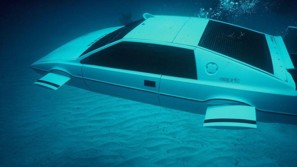 How A Guy Found A $1 Million James Bond Car In A $100 Storage Unit