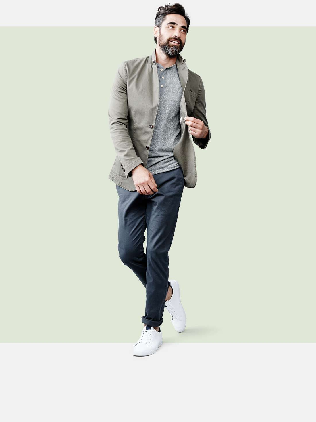0f9577d2cfed Target's New Men's Line Goodfellow & Co.: Fitting Room First Impressions