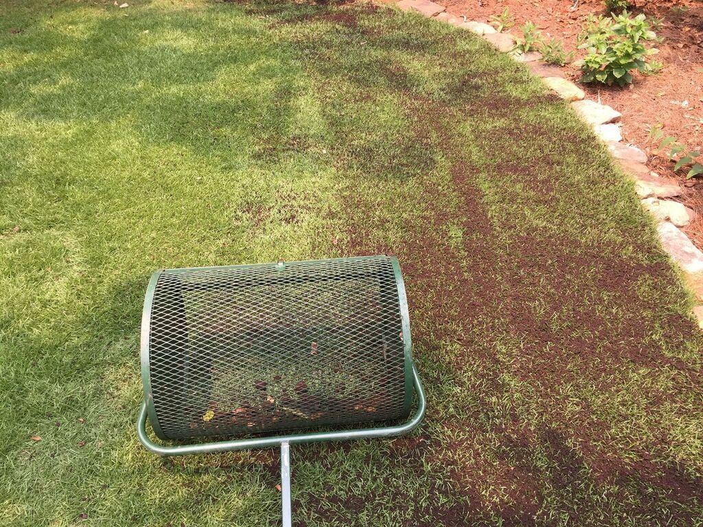 Pin On Diy Lawn