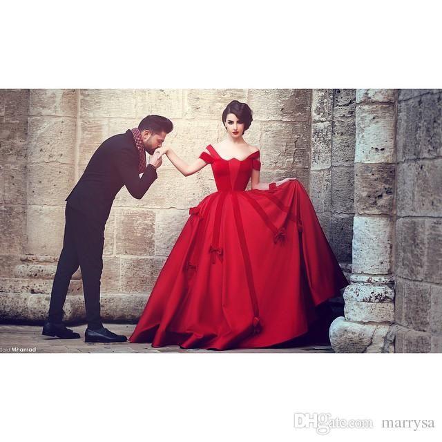 Cheap Victorian Vintage Plus Size Wedding Dresses 2016 Arabic Hot