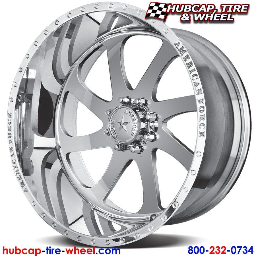 American Force Burnout Ss8 Wheels Rims American Force Wheels Gmc Trucks Custom Trucks