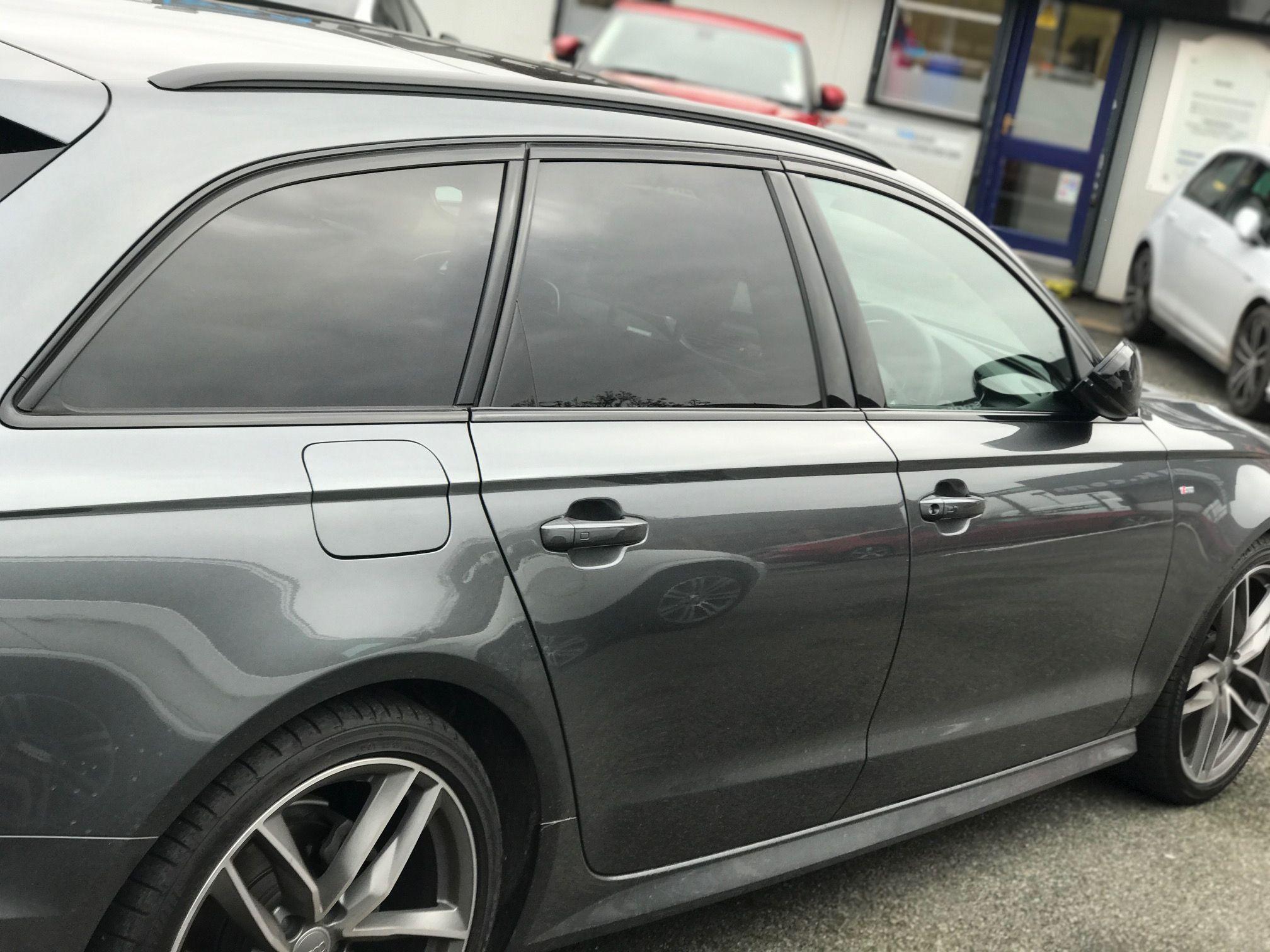 Audi A6 Avant 2 0 Tdi Quattro Black Edition 5dr S Tronic