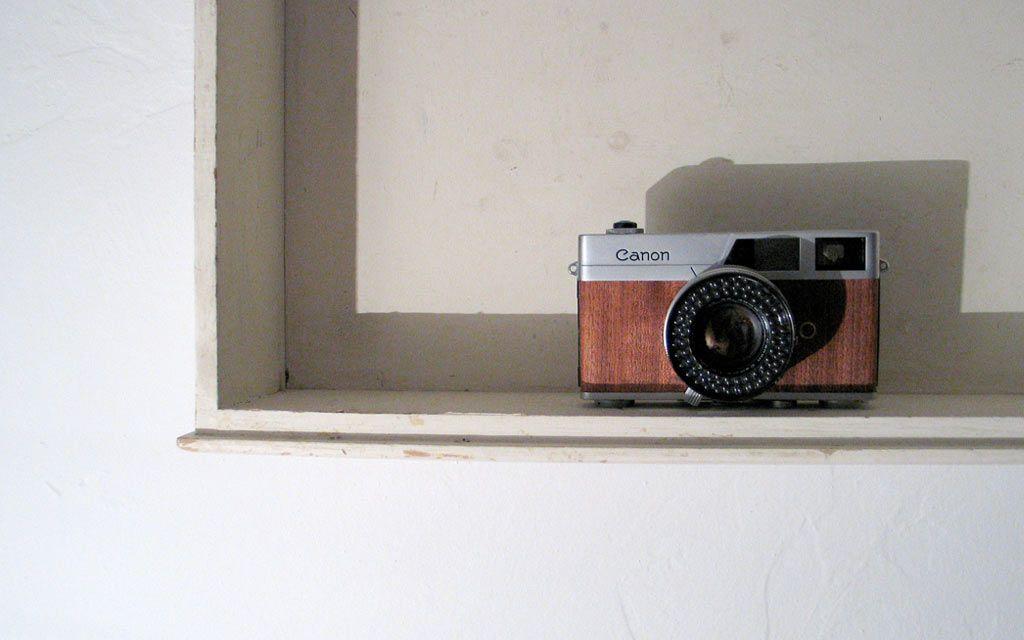 Cameras - Ilott : Vintage Rangefinder cameras