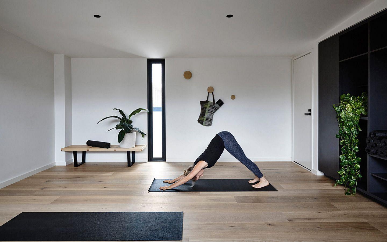 36+ Home yoga studio ideas info