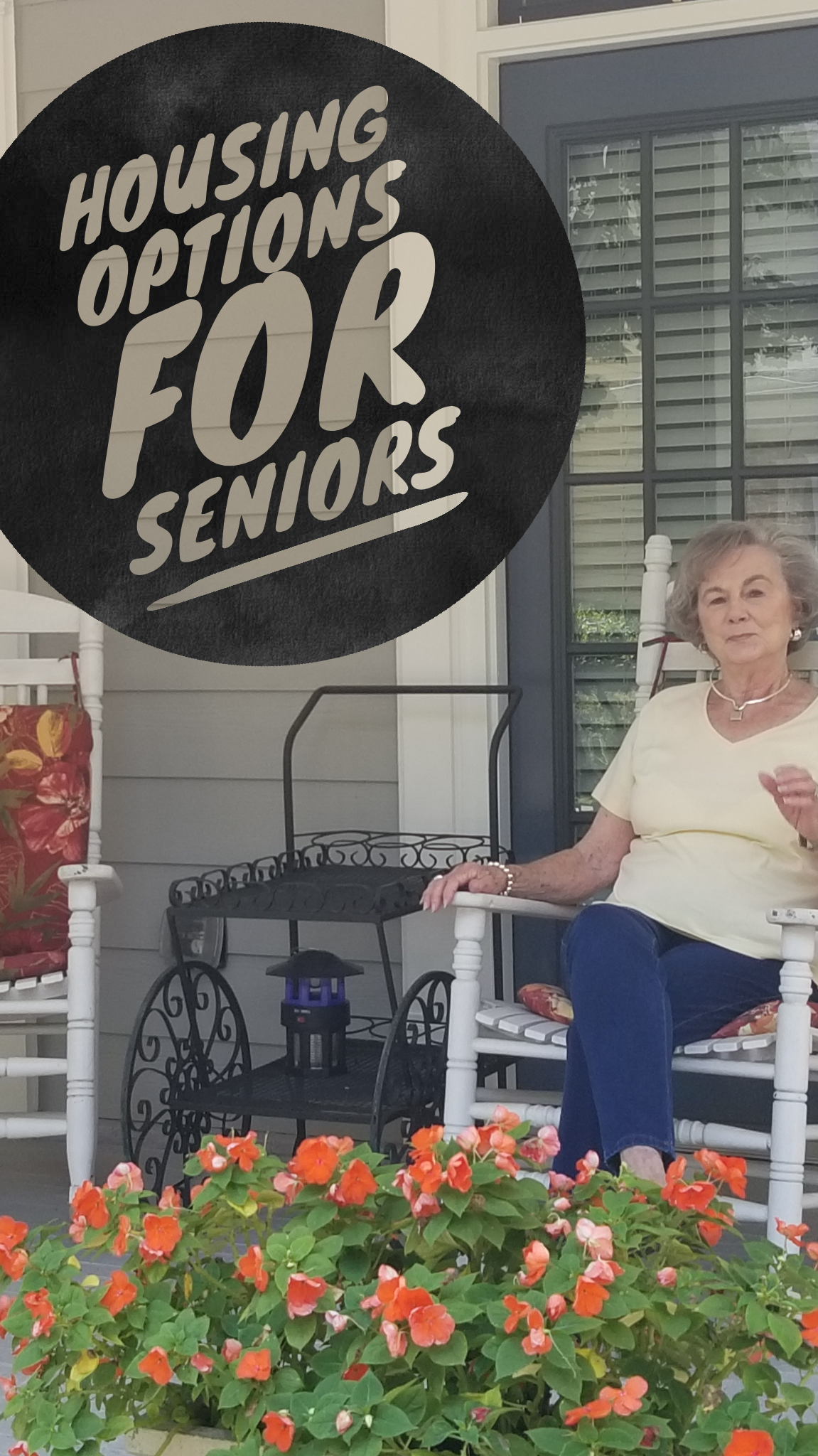 Housing Options For Seniors A Guide