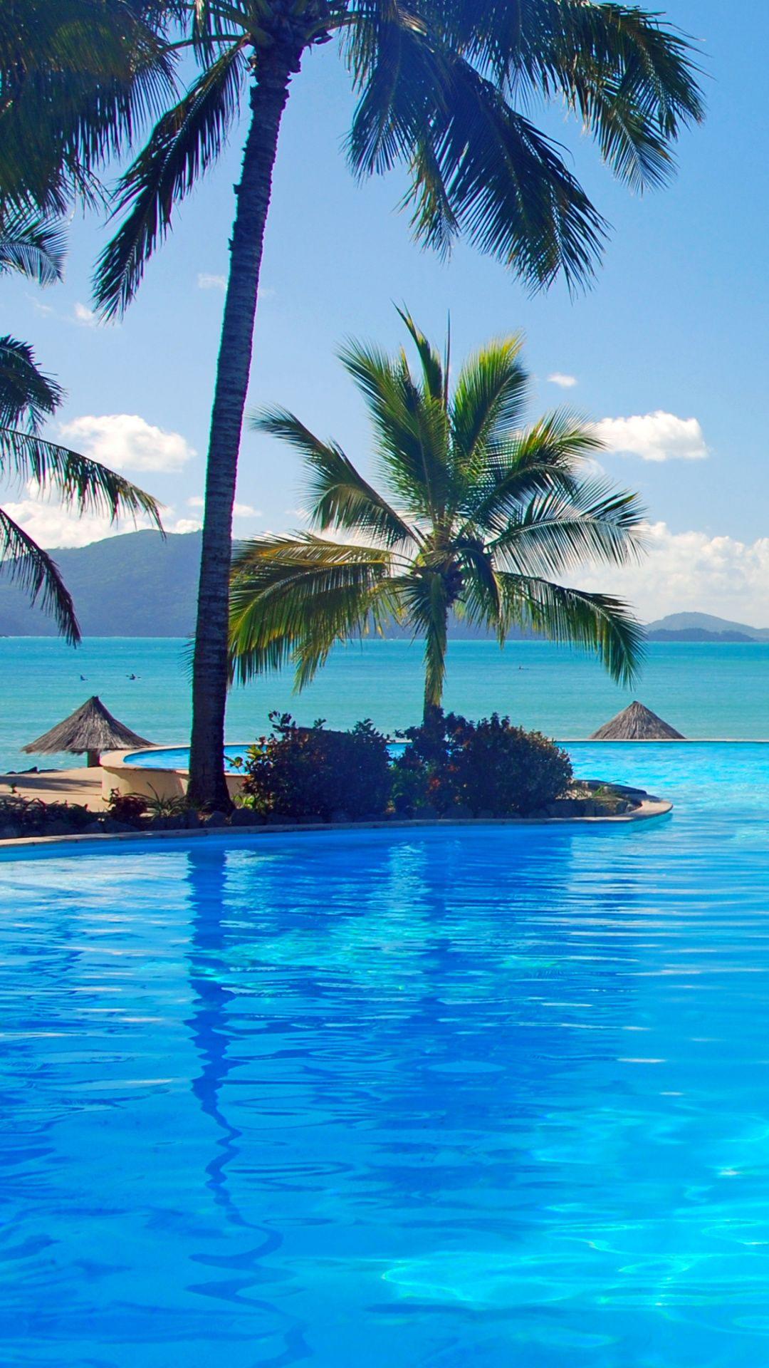 Wallpapers Swimming Pool Property Pool Resort Vacation Arsitektur Modern Kolam Renang Kolam Download swimming pool hd wallpapers to