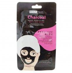 Beauty Treats Deep Purifying Peel Off Charcoal Mask Beauty Treats Peel Off Mask Charcoal Mask Benefits