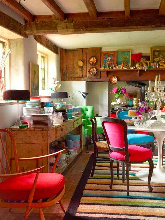 Keltainen talo rannalla: Vuoden 2014 koteja