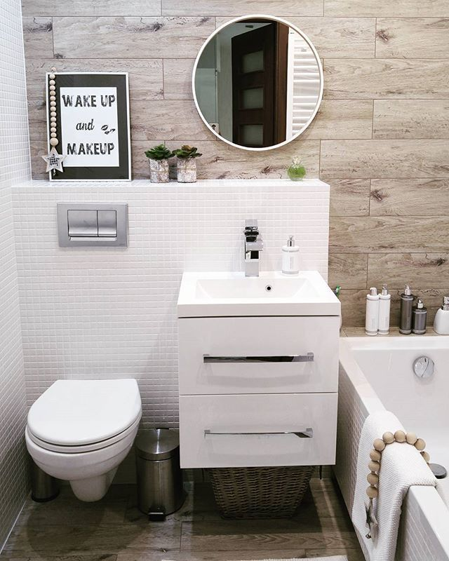 Awesome Basement Bathrooms Designs