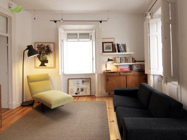 Apartamento T1 Venda 170.000€ em Lisboa, Ajuda, Calçada da Ajuda - Casa.Sapo.pt - Portal Nacional de Imobiliário