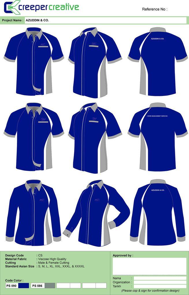 Desain Baju Koko Hadroh