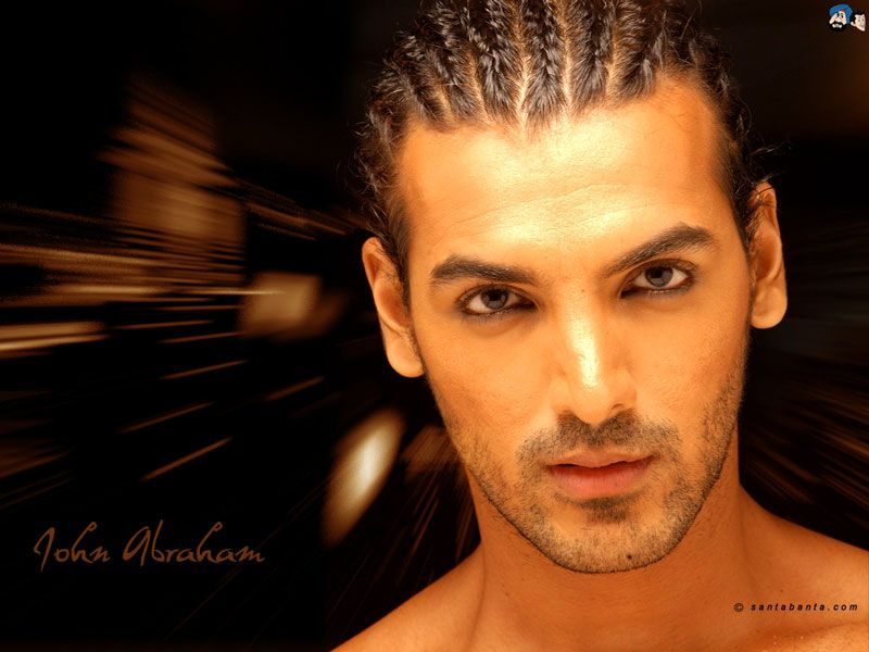 Hot Indian Man John Abraham John Abraham Long Hair Styles Men Mens Hairstyles