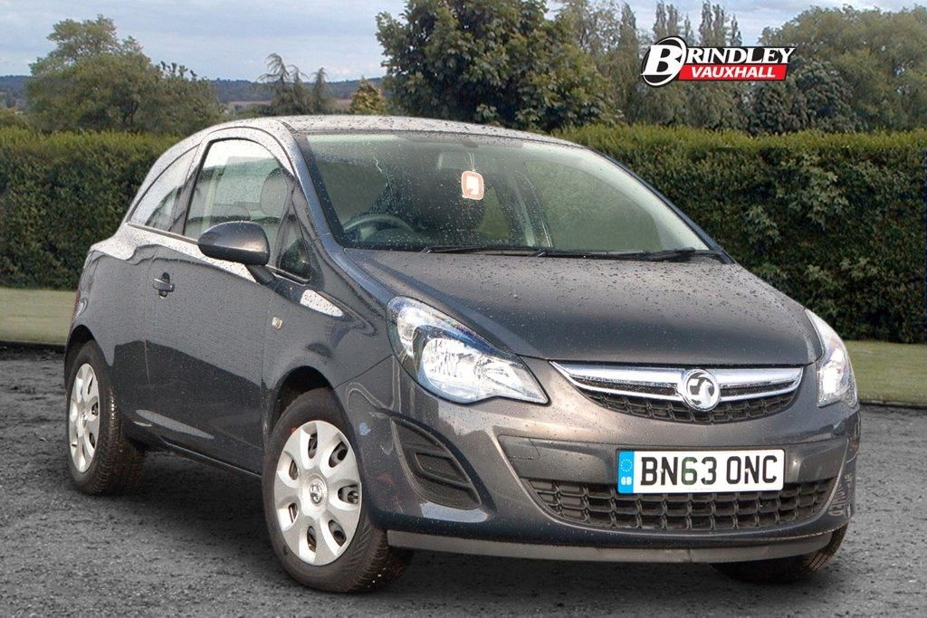 Make Vauxhall Model Corsa Exclusive Miles 1689 Price