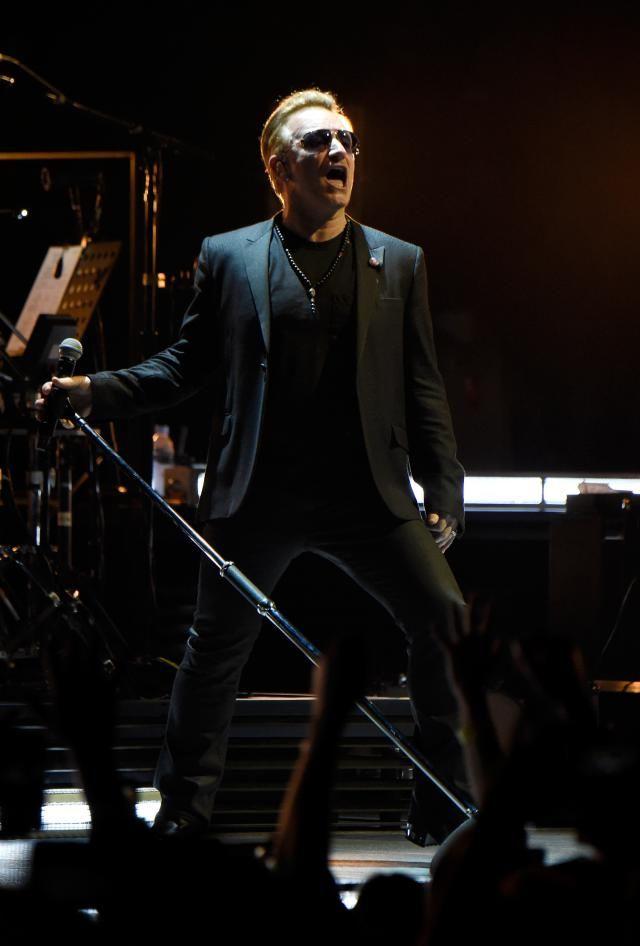 A Sample Rhetorical Analysis of U2's 'Sunday Bloody Sunday