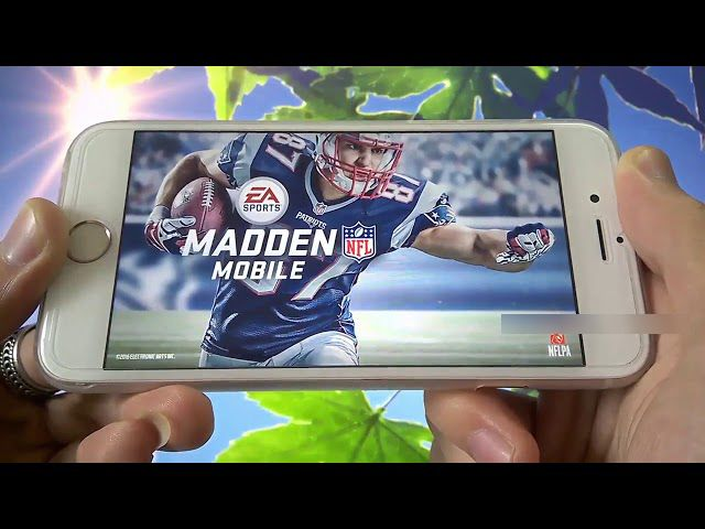 no root madden nfl mobile hack get unlimited coins and cash