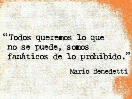 mariobenedetti #frase #espanol Best quotes Mejores frases - resume en espanol